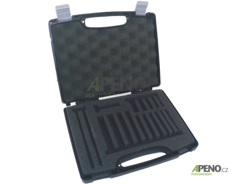 ff10141404 Plastové kufry na přístroje